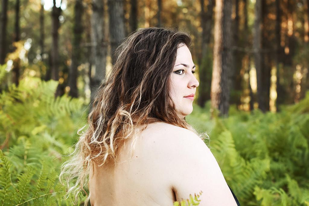 photothérapie portrait femme toulouse photographe séance estime de soi