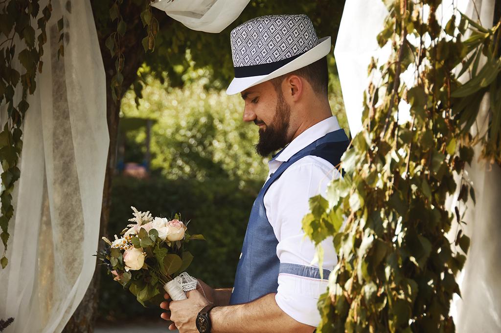 Mariage Toulouse lauragais aude goyrans Haute-Garonne coloré lumineux