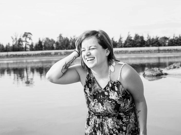 Photographe photothérapie portrait confiance en soi Toulouse lauragais aude Haute-Garonne occitanie